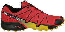Salomon Speedcross 4 L38115400 czerwony