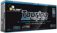 Olimp Taurine Mega Caps 30 kaps/1500 mg