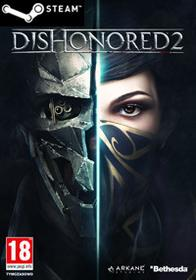 Arkane Studios Dishonored 2 STEAM