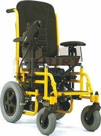 Vermeiren Wózek elektryczny Kiddie Power
