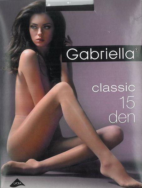 Gabriella Rajstopy classic rozmiar 4 15 DEN