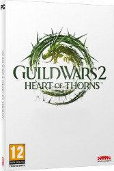 Guild Wars 2 Hearth of Thorns PC