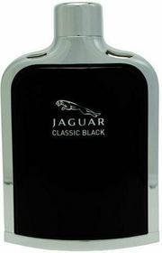 Jaguar Classic Black woda toaletowa 100 ml tester dla mężczyzn
