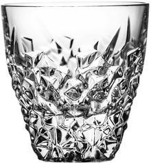 Crystal Julia Szklanki kryształowe do soku napojów 6 sztuk kryształ 5400