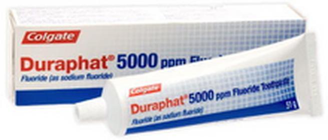 Colgate PalmoliveDuraphat 5000 75 ml