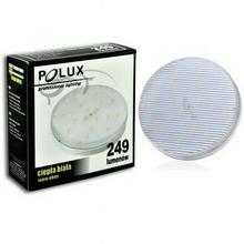 Polux Żarówka LED GX53 5W 350lm 5903137208675