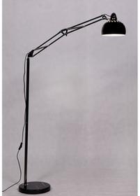 Lumina Lampa podłogowa RIGORRIA LDF 8815 3 BL ) Deco