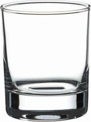 Pasabahce STALGAST Szklanka niska/ V 220 ml / side / 400031