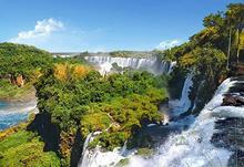 Castorland Iguzau Falls, Argentyna 101917