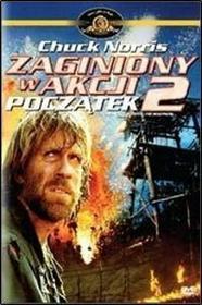 Zaginiony w akcji 2 [DVD]