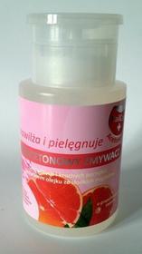 Laura Conti Bezzmywacz acetonowy o zapachu grapefruitowym 150ml,K