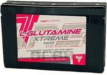 Trec L-Glutamine Xtreme 1400 120kaps.