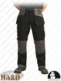 Leber & Hollman spodnie robocze letnie LH-Nilter 5907522928759