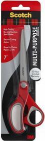 Scotch Nożyczki biurowe ergonomiczne 18,5 cm