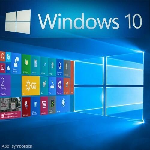 Microsoft Windows Pro 10 64bit ESD
