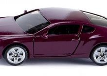 Siku Samochód Bentley Continental GT V8 1483
