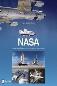 Becker Hans-Jurgen NASA