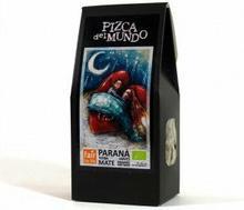 Pizca Del Mundo (czekolady, kawy, yerba mate FT) ŻŻ YERBA MATE PARANA (LIŚCIASTA