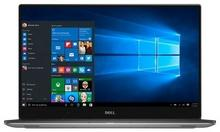 "Dell XPS 15 ( 9560 ) 15,6"" 4K TouchScreen, Core i7, 512GB SSD, 16GB RAM, GTX1050, W10Pro"