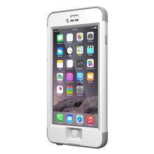 LifeProof Nuud - obudowa ochronna do iPhone 6 Plus (wersja biała)