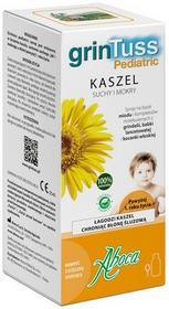 Aboca Grintuss Pediatric syrop dla dzieci powyżej 1 r.ż 210 g