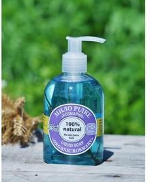 Yaka Organiczne Mydło w płynie Rozmarynowe, 100g% Naturalne, bez SLS 7853425