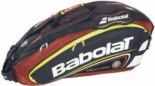 Babolat Torba Team X6 Roland Garros 2014