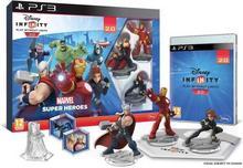 Disney Infinity 2.0 Marvel Super Heroes - Zestaw Startowy PS3