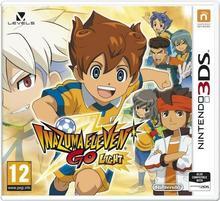 Inazuma Eleven Go: Light 3DS
