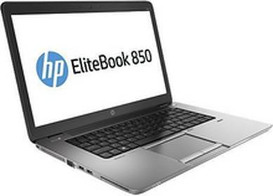 """HP EliteBook  G1 H5G40EA 15,6\"""", Core i7 2,1GHz, 4GB RAM, 500GB HDD (H5G40EA)"""