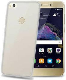 Celly Obudowa dla telefonów komórkowych Gelskin pro Huawei P8/P9 Lite GELSKIN642) przezroczysty