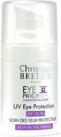 Christian Breton UV Eye Protection - Przeciwstarzeniowy krem ochronny SPF 30 15ml