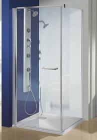 Sanplast Prestige 70 KNDJ/PRIII-70 70x70 profil srebrny błyszczący szkło W0 600-073-0010-38-401
