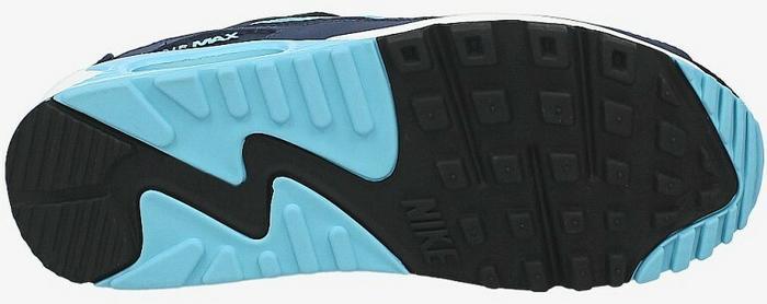 Nike Air Max 90 Lthr 768887-400 wielokolorowe – ceny 23f0eeaf065