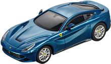 Carrera GO! Ferrari F12 Berlinetta Abu Dhabi Blue 64055