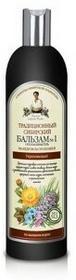 Pierwoje Reszenie Receptury Babuszki Tradycyjny syberyjski balsam Nr 1 na cedrowym propolis