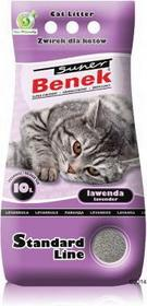 Benek Żwirek Super Lawenda - 10 l (ok. 8 kg)