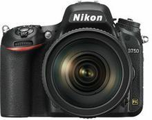 Nikon D750 + 24-85 kit