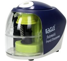 Eagle Temperówka automatyczna baterie niebiesko/biała EG5146 EA6055