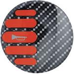Opinie o SPARCO Emblemat do klaksonu (01597GR)