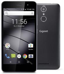 Gigaset GS160 16GB Dual Sim Czarny