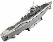 Revell German Submarine typeIX C/40 05133