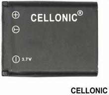 Cellonic Cellonic NP-80 Bateria do Exilim EX-ZS200 / EX-H50 / EX-G1 / EX-H5 / EX-H50