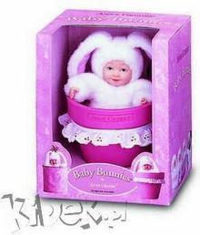 Unimax Toys Wielkanocny króliczek w doniczce - Anne Geddes 132023