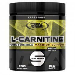 Real Pharm L-Carnitine