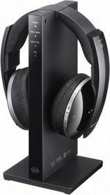 Sony MDR-DS6500 czarne