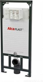Alcaplast Spłuczka podtynkowa Sadromodul A101/1200