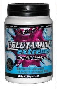 Trec Glutamine Extreme - 400 g