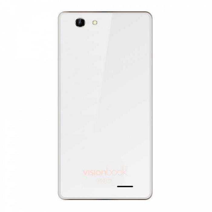 Umax VisionBook P50 8GB Dual Sim Biały