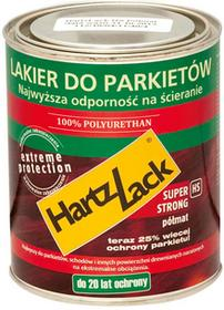 HartzLack Lakier do parkietu półmat 0 75 l